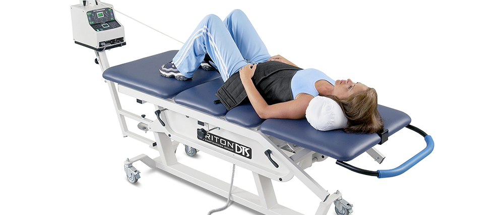 Spinal Decompression For Back Pain