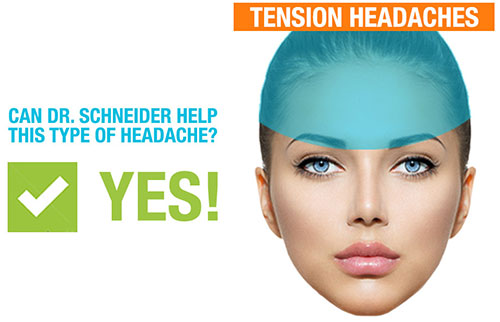 Tension Headaches